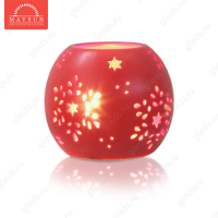 Настольная лампа АТ 12660 (Red)