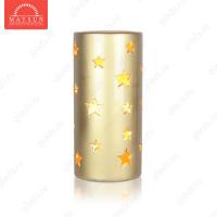 Настольная лампа АТ 12665 (Gold)