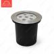 Грунтовый светодиодный светильник B2AE0602R AC240V 13W 30' IP67 d165*H53 (Холодный белый)