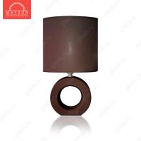 Настольная лампа AT12293 (Coffee)