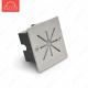 Светодиодный встраиваемый светильник B01-12L220V-3.5W(70*70) - Белый