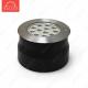Грунтовый светодиодный светильник B2V1203 DC24V 13.2W 45' IP67 d185*H78 (RGB)