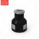Грунтовый светодиодный светильник C2WBR0118 DC24V 3.6W IP67 d50*H71 RGB (3 in 1)