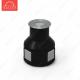 Грунтовый светодиодный светильник D2AR0314 AC240V 0.8W 120' IP67 d55*H71 (Теплый белый)