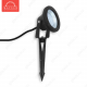 Садово-парковый светодиодный светильник D3S3009 AC240V 5W IP65 (Теплый белый)