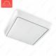 Накладной светодиодный светильник DLS-16 AC220V 16W A270мм*H35мм (Холодный белый)1568lm (B-07-L)