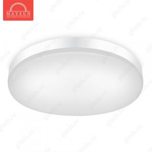 Накладной светодиодный светильник DNR-22W AC220V 22W d330мм*H66мм (Теплый белый) 1700lm (A-01-L)