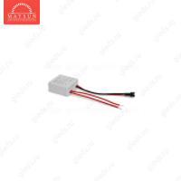 Драйвер для светодиодов MS-LD2-4*3W 700mA 9W IP20 (C-07-L)