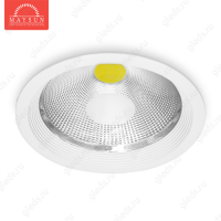 Светодиодный светильник ES-DL-30W (Универсальный белый)