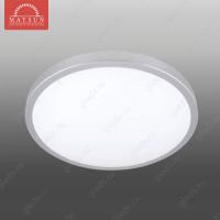 Люминесцентный накладной светильник ES8011-22W AC220V d300*H95 (6400К) (B-07-L)