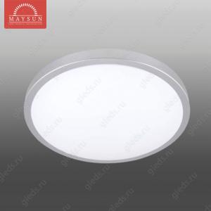 Люминесцентный накладной светильник ES8011-55W на 55W T5 6400K (D-10-L)