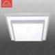 Люминесцентный накладной светильник ES8012-62W AC220V A420*H82 (6400К)