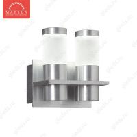 Светодиодный светильник LightLine HWE-2022A AC230V 2W Тёплый белый (в комплекте с драйвером на 3W) (A-03-R)-300lm