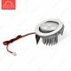 Светодиодный светильник LightLine LBE-070 DC11V 9W 700mA IP20 d78*H49 (d67) mm Холодный белый IP20 (B-02-R) (B-03-R)-540lm