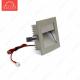 Светодиодный светильник LightLine LBE-077 DC3.4V 3W 700mA IP20 (90*90)*H37 mm Холодный белый (A-03-L) (B-02-R)