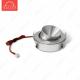 Светодиодный светильник LightLine LBE-101/E-11 DC3.4V 3W 700mA IP20 d50*H28 mm Холодный белый (угол 50') (B-01-R)-180lm