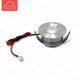 Светодиодный светильник LightLine LBE-103 / E32 DC3.4V 3W 700mA d42*H28 mm Холодный белый (B-01-R)-180lm