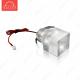 Светодиодный светильник LightLine LBE-601 DC3.4V 3W 700mA (38*38)*H62 mm Теплый белый(B-03-R)-150lm