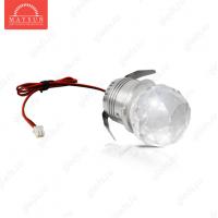 Светодиодный светильник LightLine LBE-603 DC3.4V 3W 700mA d40*H58 mm Теплый белый-150lm