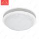 Накладной светодиодный светильник LNR-22W AC220V 22W d400мм*H65мм (Холодный белый) 1930lm (A-03-L)