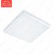 Накладной светодиодный светильник MLS-16W AC170-265V 16W d330мм*H48мм (Тёплый белый)