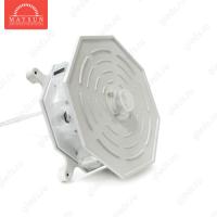 Светодиодный накладной светильник MS-9L RGB DC12V 27W IP65
