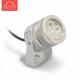 Архитектурный светодиодный светильник MS-SLS-20 AC100-265V 9W IP65 (Зелёный)