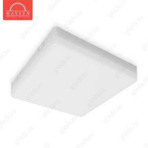 Накладной светодиодный светильник NLS-12W AC170-265V 12W (Тёплый белый)