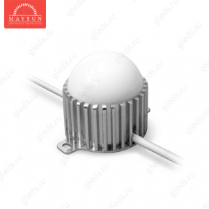 Светодиодный светильник PIXEL (Холодный белый) - 10 шт.