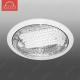 Светильник люминесцентный встраиваемый R-245 прозрачное стекло 45W d340*H70 (d308) 3500К (A-03-R)RG-1
