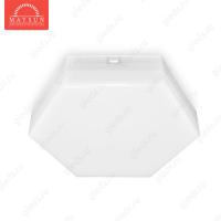 Накладной светильник Sota-12 12W AC 170-265V (Универсальный белый)