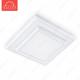 Накладной светодиодный светильник WLS-22W AC220V 22W (Теплый белый)