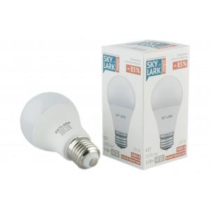 Светодиодная лампа Skylark Simple E27 11W A60 4000K Дневной свет