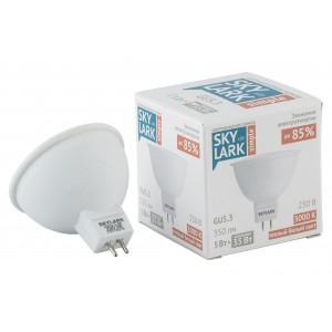 Светодиодная лампа Skylark Simple GU5.3 MR16 5W 230V 3000K