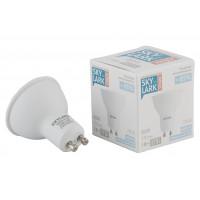 Светодиодная лампа Skylark Simple GU10 MR16 5W 230V 4000K