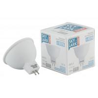 Светодиодная лампа Skylark Simple GU5.3 MR16 5W 230V 4000K