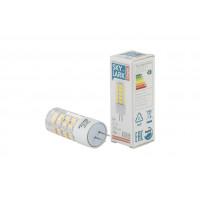 Светодиодная лампа Skylark Simple G4 3W 12V 3000K