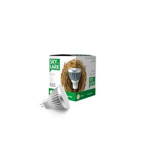 Светодиодная лампа SkyLark 6Вт 220V GU 5.3 2700K