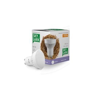 Светодиодная лампа SkyLark 5Вт GU10 220V 3500К