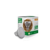Светодиодная лампа 7.5Вт GU 5.3 220V 2700K