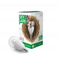 Светодиодная лампа SkyLark E14 P45 5W 2700K