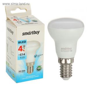 Светодиодная лампа R39 4Вт Е14 4000К