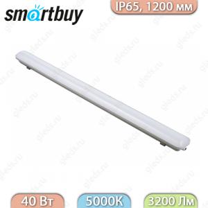 Cветодиодный (LED) светильник TP Smartbuy 40W 5000K IP65 1200mm 3200Lm