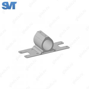 Крепление для последовательного соединения светильников Шеврон
