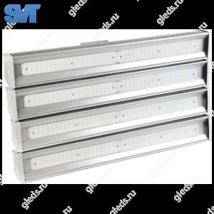 Универсальный светильник Шеврон линейный 400 Вт 5000К (SVT-Str U-L-100-400-QUATTRO)