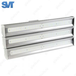 Универсальный светильник Шеврон линейный 300 Вт 5000К (SVT-Str U-L-100-400-TRIO)