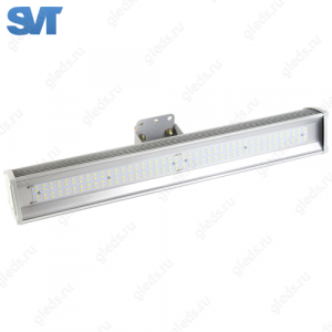 Универсальный светильник Шеврон линейный Консольный 120 Вт 5000К (SVT-Str U-L-120-400)