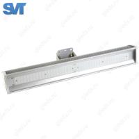 Универсальный светильник Шеврон линейный 150 Вт 5000К (SVT-Str U-L-150-400-1M)