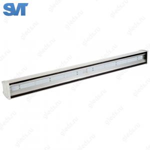 Универсальный светильник Шеврон линейный 50 Вт 5000К (SVT-Str U-L-50-250-1M)