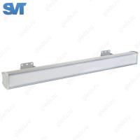 Универсальный светильник Шеврон линейный 70 Вт 5000К (SVT-Str U-L-70-250-1M)